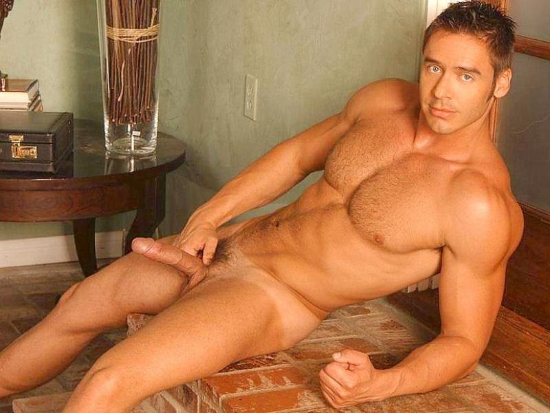 голы мужчина порно фото