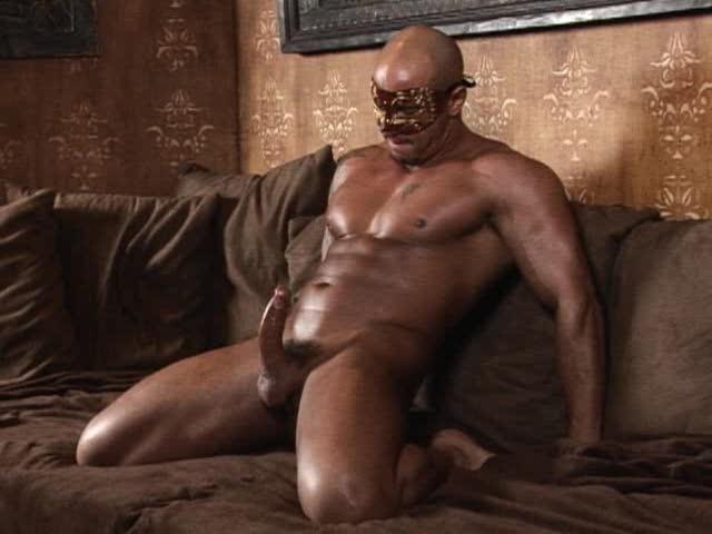 Quentin Elias Naked