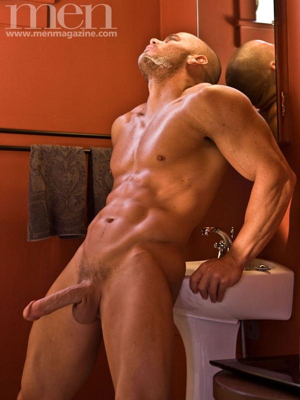 Фото мускулистые мужики голые