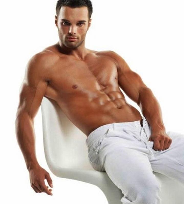 Фото голый торс мужчин