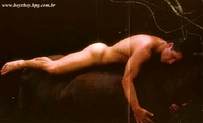 Fernando carrillo naked consider