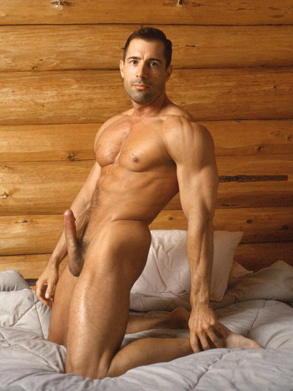 голые полностью мужчины картинки